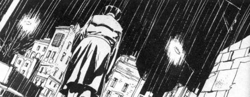 Noir Comics Dylan Dog