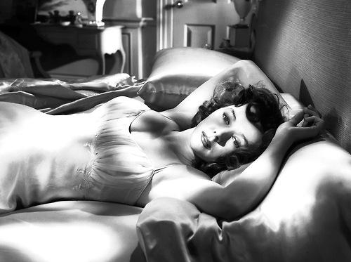 Gloria Grahame The Cobweb 1955