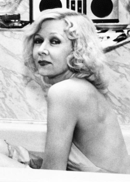 Gloria Grahame Old