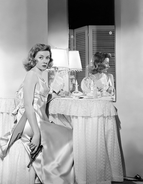 Gloria Grahame Actress
