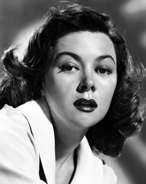 Gloria Grahame Film Noir