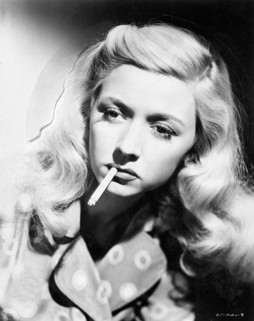 Film Noir Gloria Grahame