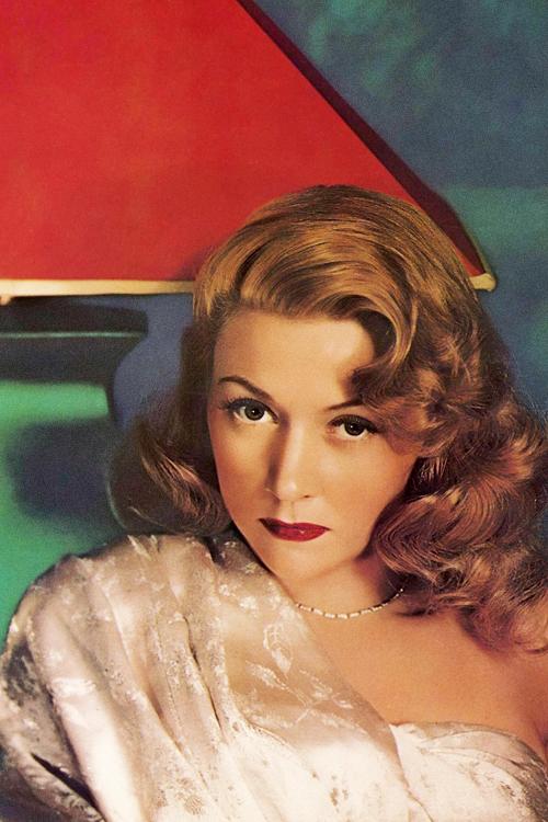 Gloria Grahame Laszlo Willinger 1954