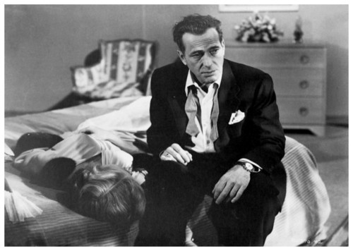 In a Lonely Place 1950 Nicolas Ray Humphrey Bogart Gloria Grahame