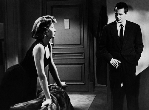 Gloria Grahame Glenn Ford The Big Heat