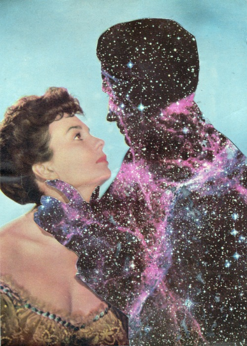 Joe Webb Antares and Love I