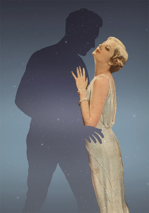 Noir Joe Webb Antares and Love VII
