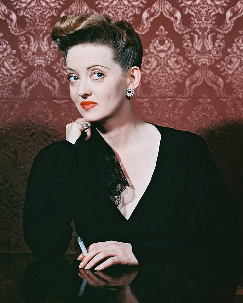 Bette Davis Now Voyager 1942