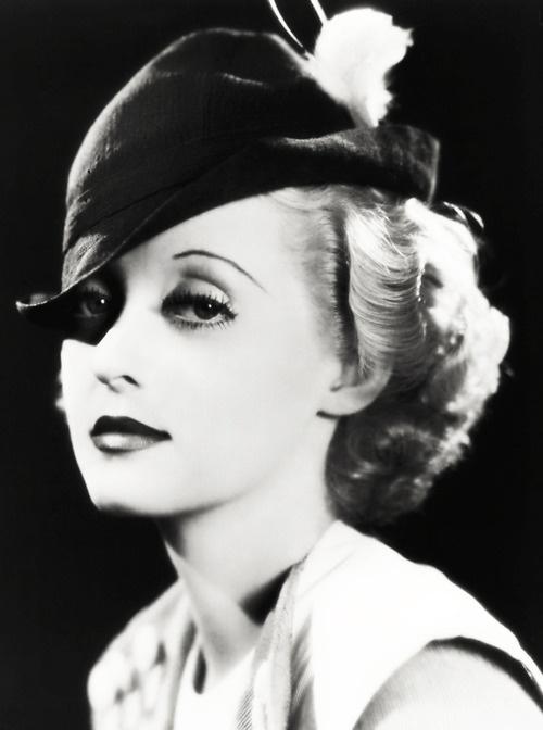Bette Davis Femme Fatale