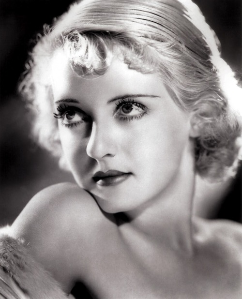 Film Noir Bette Davis