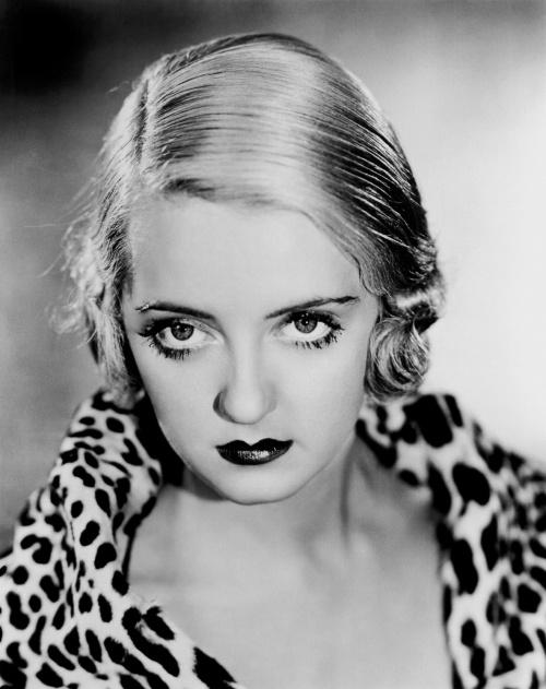 Femme Fatales Bette Davis