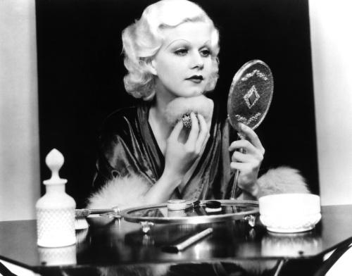 Jean Harlow Platinum Blonde