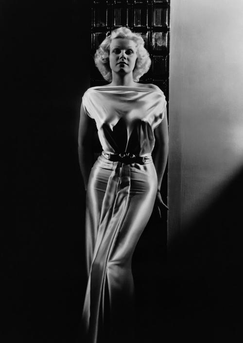 Jean Harlow Actress