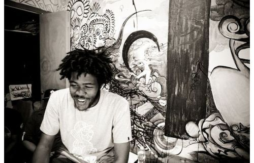 Capital Steez Survival Tactics