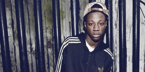 Joey Badass Survival Tactics