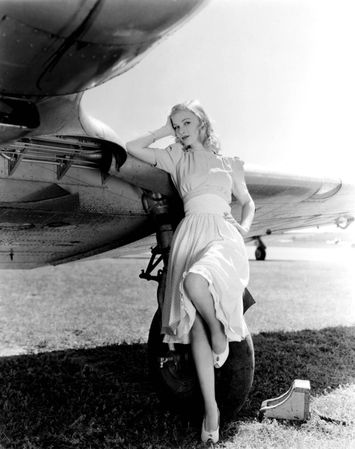 Veronica Lake Pilot