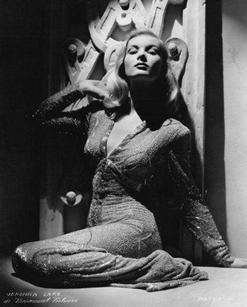Veronica Lake Fashion