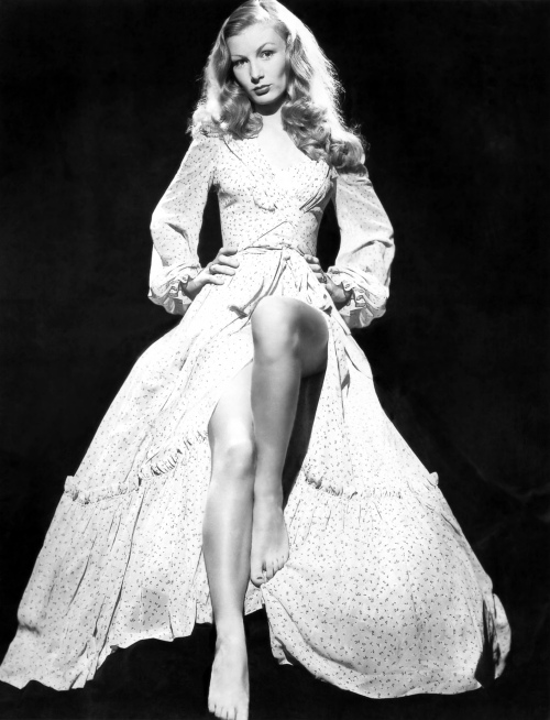 Veronica Lake Ramrod 1947