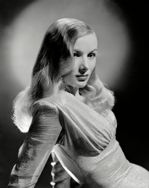 Veronica Lake This Gun for Hire