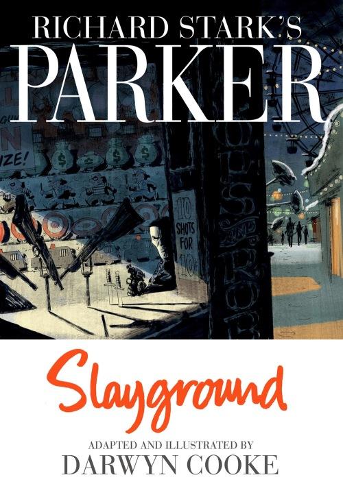 Cover of Slayground