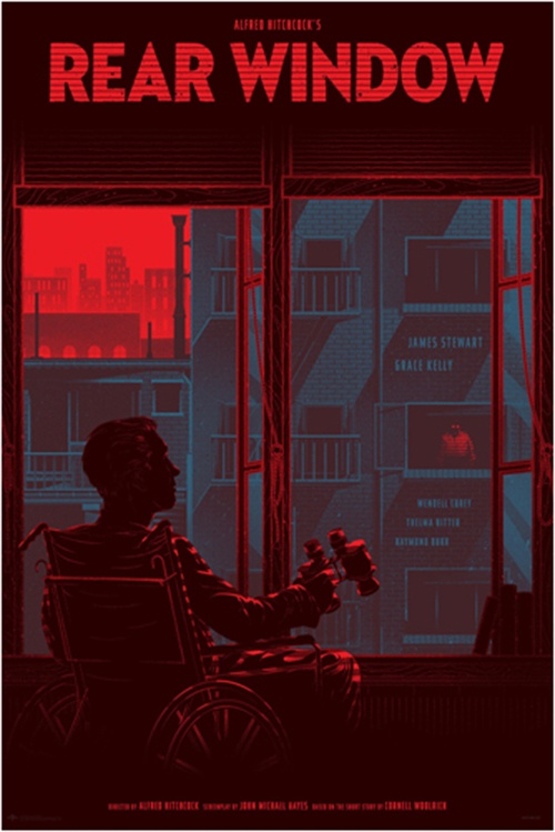 rear window 1954 and the film noir tradition noirwhale